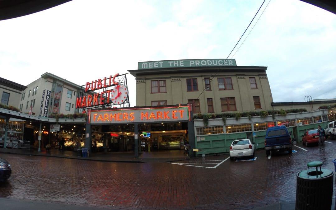 Trip to Bellevue | Redmond | Seattle