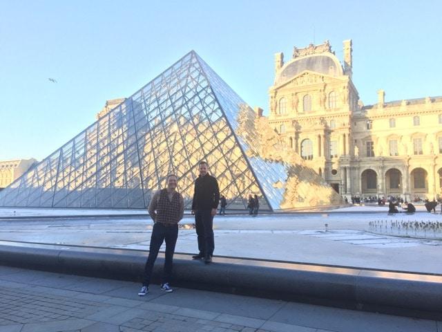 Paris November 2015