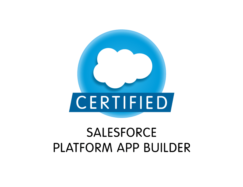 App Builder or Developer Certification?
