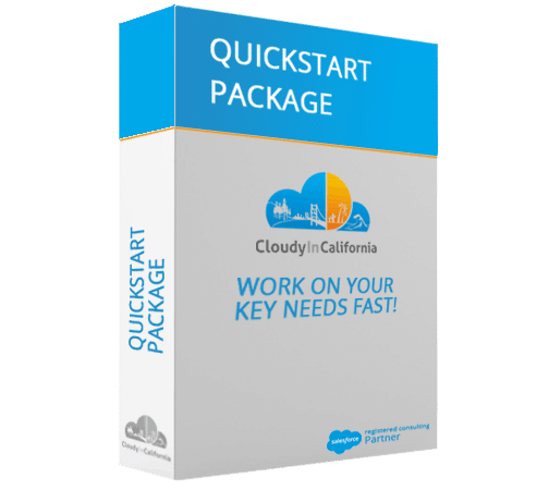 Quickstart Package
