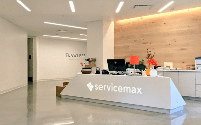 Why it matters that Servicemax was acquired           by GE Digital ( Predix )
