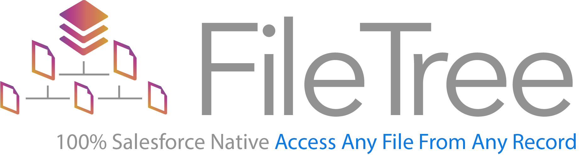 FileTree a Salesforce Appexchange Application
